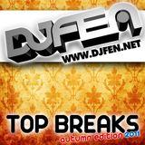 DJ Fen - Top Breaks Autumn Edition 2011