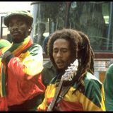 Bob Marley & The Wailers -  6-8-1980 Kaiserslautern, Germany Betzenburg Stadium