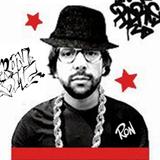 Misteur Ron - Cold Winter Mixtape 2012