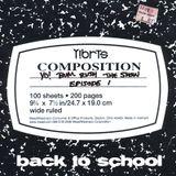 Episode 1 - Back To School
