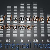 Dj Legistino Ft. Beatrunner Podcast 3 (It's Magical House)