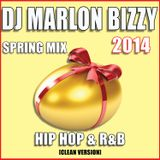 2014 HIP HOP and R&B MIX (SPRING 2014) DJMARLONB.COM