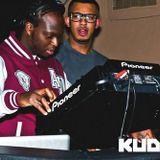 DJ Syd New Hip Hop Mix