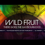 Wildfruit Mixtape Vol. 1