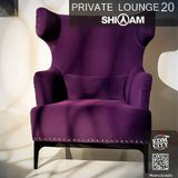 Private Lounge 20