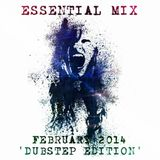 Essential Mix (February 2014) 'Dubstep Edition'