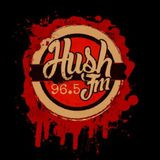 HushFM Live Broadcast 3rd September 2015 - DJ MDMK