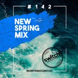 Switch - #142 [Spring Mix]