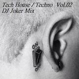 Tech House.Techno Mix by @Joker(2014.01.27)