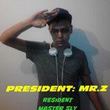 DJ Gerinc áprilisi kis mix