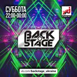 BACKSTAGE NRJ #89 - GUEST MIX BY SHINE