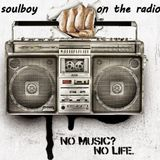 on the radio  by  soulboy