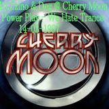 Dj.Zzino & Deg @ Cherry Moon -  Power Play - We Hate Trance 01-07-1994