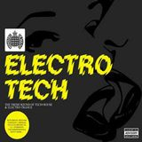 Ministry of Sound - Electro Tech [part 1]
