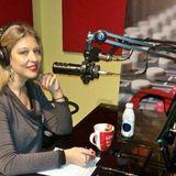 Η Μάνια Βλαχογιάννη στον S Radio