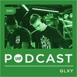 UKF Podcast #90 - GLXY