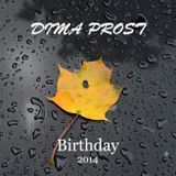 Birthday 2014
