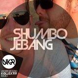 UndergroundkollektiV: Shumbo Jebang 8.2.19