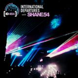 Shane 54 - International Departures 464