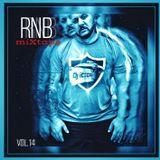 DJ ICE CAP MIXTAPE RNB VOL 14