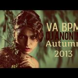 VA BPM - DJ AnoniM - Autumn 2013