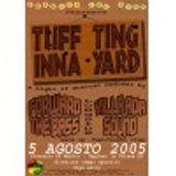 Tuff Ting Inna Yard _ Bellyboy - Forward the bass - Villa Ada Posse @ Salento(ITA) 2005