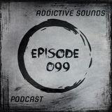 Addictive Sounds Podcast 099 (06-03-2016)