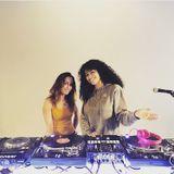 Sophie Callis & DJ Rashida // 28-12-16