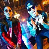 Dj Ment - Reggaeton Radio Mix 2018  (8 min clean version)
