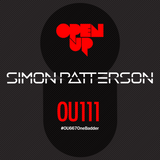 Simon Patterson - Open Up - 111