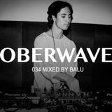 Balu — Oberwave Mix 034