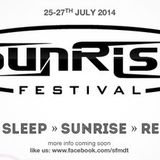 DVBBS - live at Sunrise Festival, Parking Stage (Kolobrzeg, Poland) - 25-Jul-2014