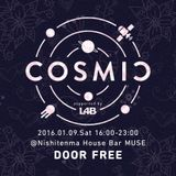 20160109 COSMIC - coolsurf