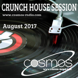 HOUSE SESSION Cosmos-Radio 019 (August 2017)