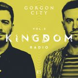 Gorgon City KINGDOM Radio 002