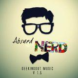GeekingOut Version 1.5 (Sensations Radio FM)