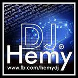 DJ Hemy - 2k18_March