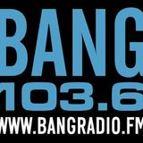 Rodney P & Joe Buhdha - BANG Radio pt1 - 01/10/11