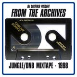 [FROM THE ARCHIVES] Jungle/DNB Mixtape (1998)