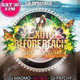 Caribbean Mix Session - Dj Patchy - 30.03.13 - La spéciale EBB