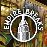 Empire Breaks NYC at The Keep - July 2016