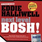 Eddie Halliwell - Mixmag pres: Next Level Bosh!