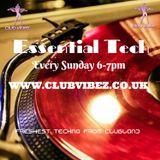 Essential Tech 22-10-17 www.clubvibez.co.uk