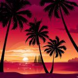 Deep Sunset- Fly thẳng ra Biển ( Mr.Phiêu mix) Happy birth đây chị gái..^_^