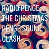 Radio Penge: The Christmas Penge Sound Clash