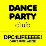 DJ G- Club mix tape