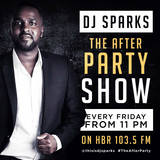 TheAfterParty Show (14:04:2017)
