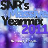 SNR's Massive Yearmix 2011 (87 tracks in 1 hour!)