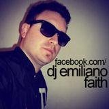 Emiliano Faith - Winter Mix 2K16 (August 2016)