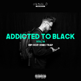 DJ Urban O - Addicted To Black Vol. 14 (2017)